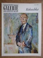 Bastei Galerie der Grossen Maler. Kokoschka, nr. 26