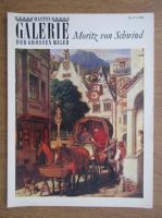 Bastei Galerie der Grossen Maler. Moritz von Schwind, nr. 37