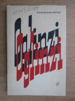 Anticariat: Demostene Botez - Oglinzi