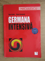 Dora Schulz - Germana intensiva