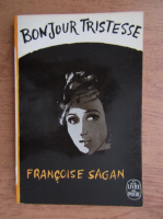Francoise Sagan - Bonjour tristesse