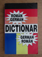 Anticariat: Georgeta Adriana Ghencea - Dictionar roman-german
