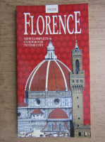 Anticariat: Giovanni Casetta - Florence. New complete guidebook of the city