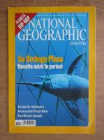 Revista National Geographic, aprilie 2007