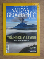 Revista National Geographic (ianuarie 2008)