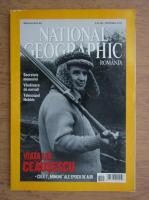 Anticariat: Revista National Geographic (noiembrie 2007)