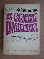 Robert Schumann - Din cronicile Davidienilor
