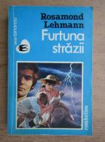 Anticariat: Rosamond Lehmann - Furtuna strazii