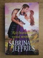 Sabrina Jeffries - Razbunarea unui scotian