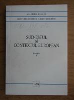 Anticariat: Sud-estul si contextul european