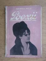 Veronica Micle - Poezii (1920)