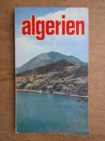 Anticariat: Algerien (ghid de calatorie)