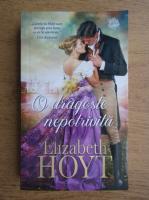 Anticariat: Elizabeth Hoyt - O dragoste nepotrivita