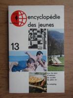Encyclopedie des jeunes (volumul 13)