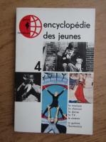 Anticariat: Encyclopedie des jeunes (volumul 4)