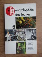 Anticariat: Encyclopedie des jeunes (volumul 6)