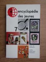 Anticariat: Encyclopedie des jeunes (volumul 7)