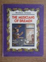 Fratii Grimm - The musicians of Bremen