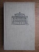 Anticariat: Ioan Massoff - Teatrul romanesc, volumul 1. Privire istorica