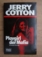 Jerry Cotton - Playgirl der Mafia
