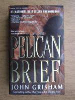 Anticariat: John Grisham - The pelican brief