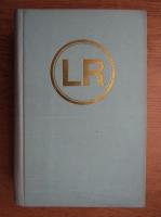 Anticariat: Liviu Rebreanu - Opere (volumul 8)