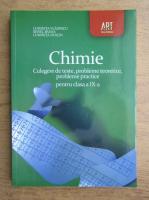 Anticariat: Luminita Vladescu - Chimie. Culegere de teste, probleme teoretice, probleme practice