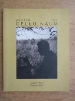 Anticariat: Pentru Gellu Naum