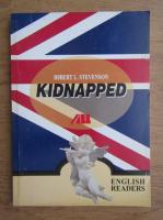 Anticariat: Robert Louis Stevenson - Kidnapped