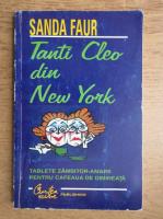 Sanda Faur - Tanti Cleo din New York