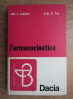 Anticariat: Sorin E. Leucuta, Radu Pop - Farmacocinetica
