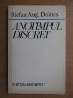 Stefan Augustin Doinas - Anotimpul discret