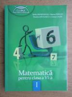 Anticariat: Stefan Smarandoiu - Matematica, clasa a VI-a 1