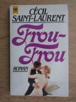 Cecil Saint-Laurent - Frou-Frou