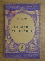 G. Sand - La Mare au diable (1943)
