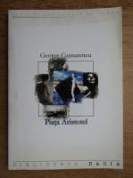 George Cusnarencu - Piata Aristotel