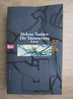 Helene Tursten - Die Tatowierung