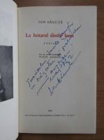 Ion Banuta - La hotarul dintre lumi (cu autograful autorului)