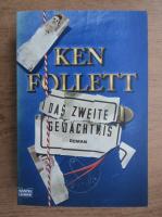 Ken Follett - Das Zweite Gedachtnis