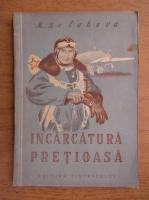 M. Belahova - Incarcatura pretioasa