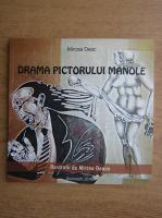 Anticariat: Mircea Deac - Drama pictorului Manole