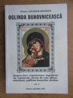 Anticariat: Nicodim Mandita - Oglinda duhovniceasca. Despre furt, inselaciune, ingrijirea de repausati, furtul de cele sfinte, minicuna, poftirea bunurilor straine (volumul 4)