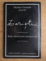 Anticariat: Nicolae Cristache - Ziaristii