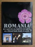 Romania, album