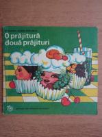 Virginia Cucu Stauble - O prajitura, doua prajituri
