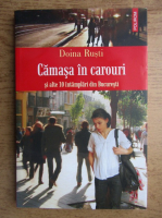 Doina Rusti - Camasa in carouri