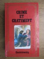 Anticariat: Dostoievski - Crime et chatiment