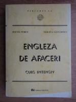 Fulvia Turcu - Engleza de afaceri. Curs intensiv (volumul 1)