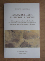 Giuseppe Nuccitelli - Origine dell'arte e arte delle origini