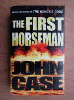 John Case - The first horseman